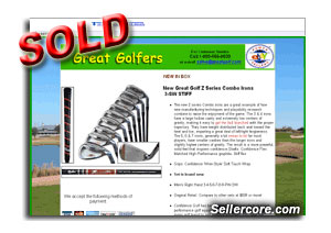 An auction designed using Sellercore. This is how to make money on eBay!